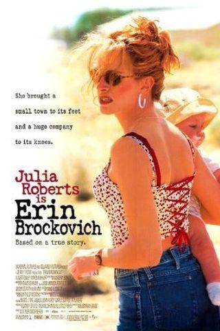 Erin Brockovich, uma Mulher de Talento