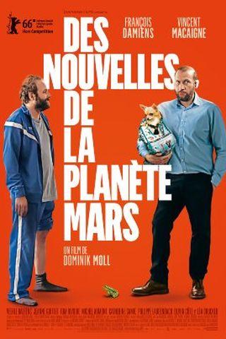 Más Notícias para o Sr. Mars
