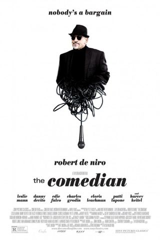 O Comediante