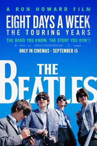 The Beatles: Eight Days a Week - The Touring Year