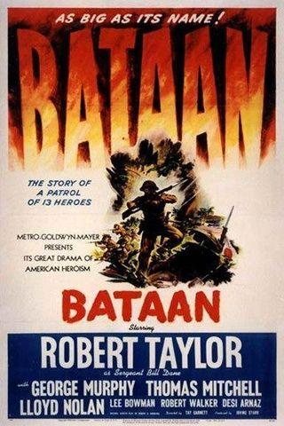 Patrulha de Bataan
