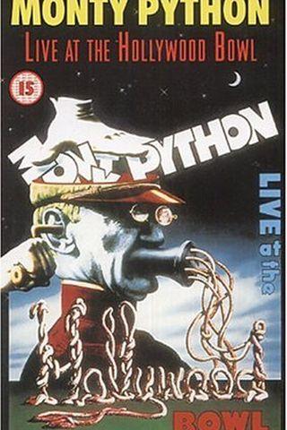 Monty Python - Ao Vivo no Hollywood Bowl
