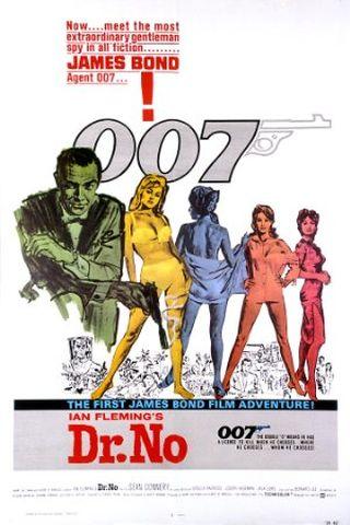 007 Contra o Satânico Dr. No
