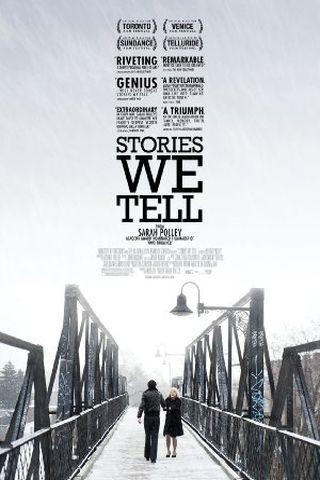 Histórias Que Contamos