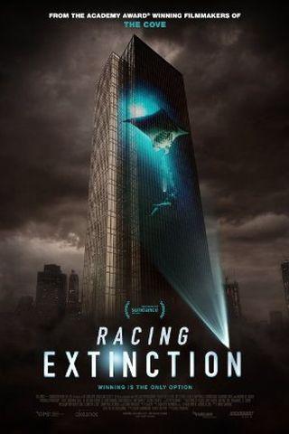 Racing Extinction: Vida em Extinção