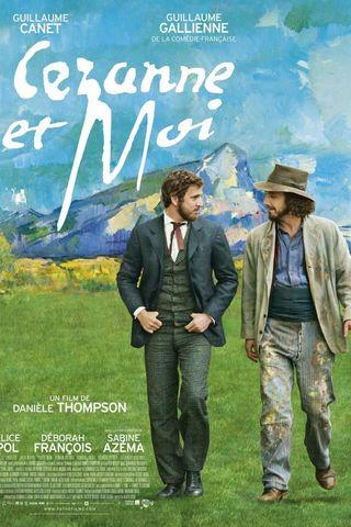 Cézanne e Eu
