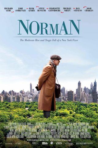 Norman: Confie em Mim