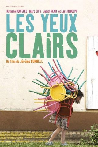 Les Yeux Clairs