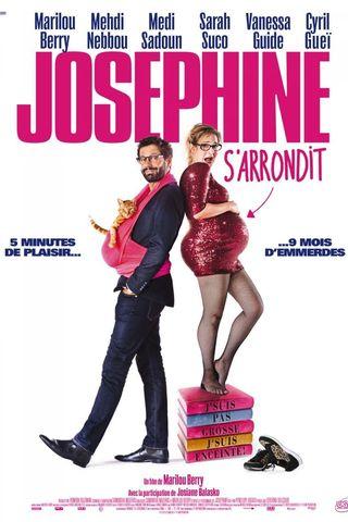 Joséphine Está Grávida