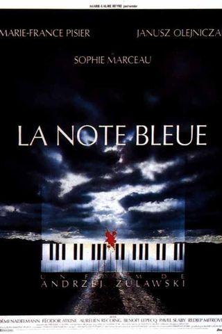 A Nota Azul