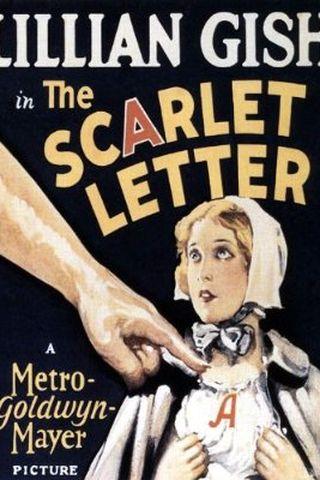 A Letra Escarlate