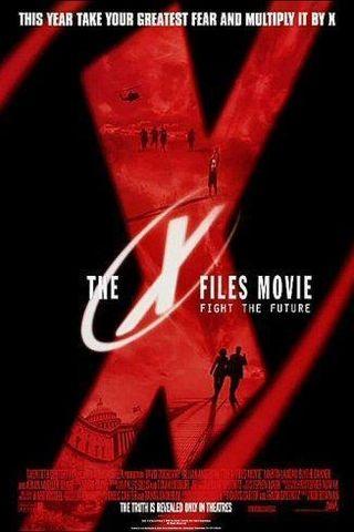 Arquivo X: O Filme