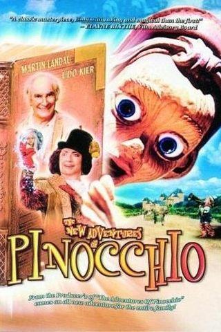 As Aventuras de Pinocchio 2