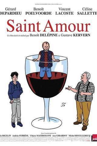 Saint Amour: Na Rota do Vinho