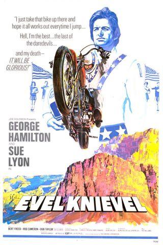 Evel Knievel - O Rei das Proezas