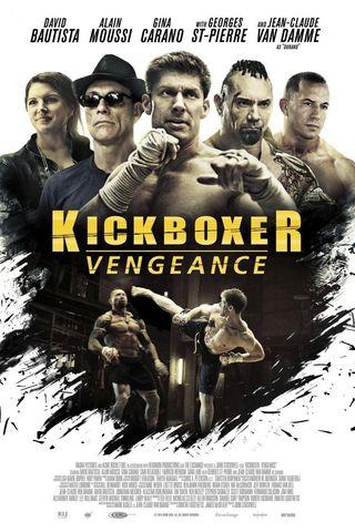Kickboxer: A Vingança do Dragão