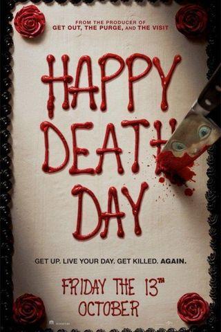 A Morte Te Dá Parabéns!