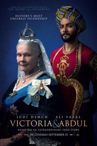 Victoria e Abdul - O Confidente da Rainha