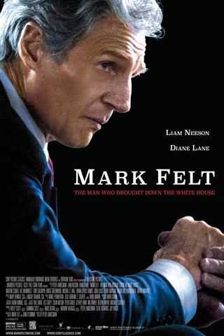 Mark Felt - O Homem Que Derrubou a Casa Branca