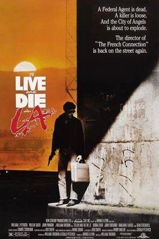 Viver e Morrer em Los Angeles