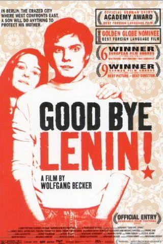 Adeus Lenin!