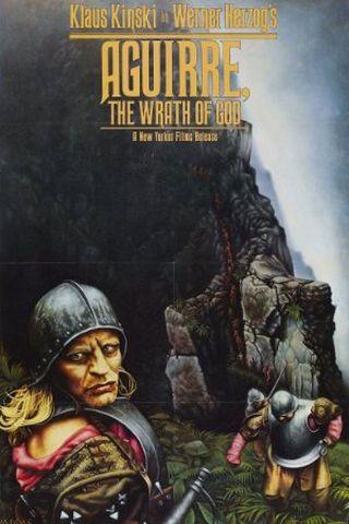 Aguirre - A Cólera dos Deuses