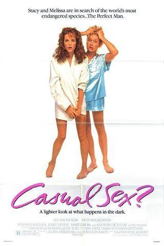 Sexo Casual?