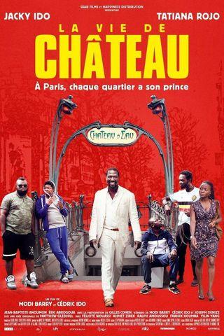 Chateau - Paris
