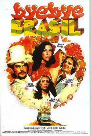 Bye, Bye Brasil