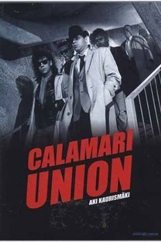 Calamari Union - Good Night, Frank