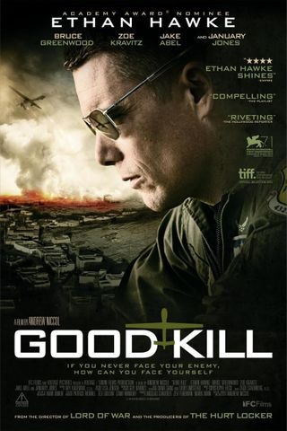 Good Kill - Máxima Precisão