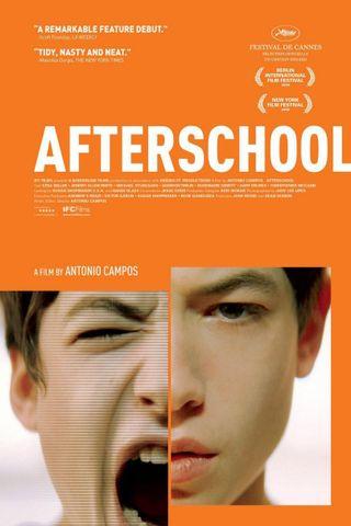 Depois da Escola