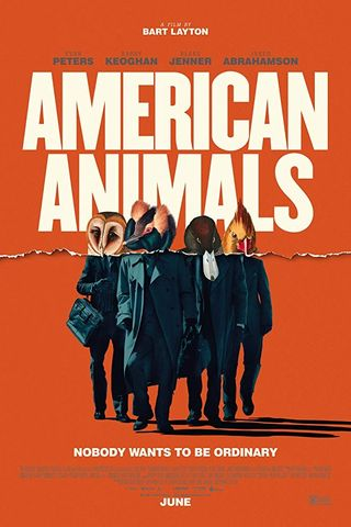 Animais Americanos