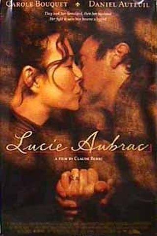 Lucie Aubrac - Um Amor em Tempo de Guerra