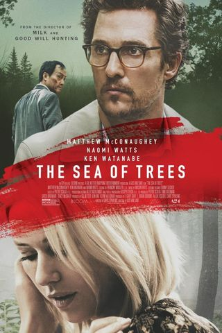 O Mar de Árvores