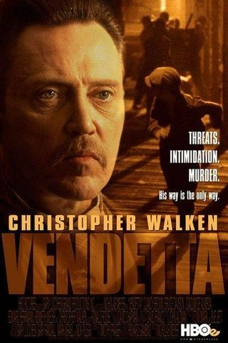 Vendetta - Escravos do Ódio