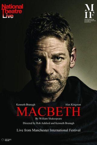 National Theatre Live: Macbeth