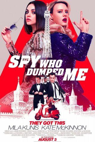 Meu Ex É um Espião