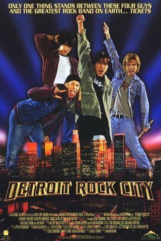 Detroit, a Cidade do Rock