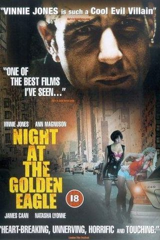 Night at the Golden Eagle