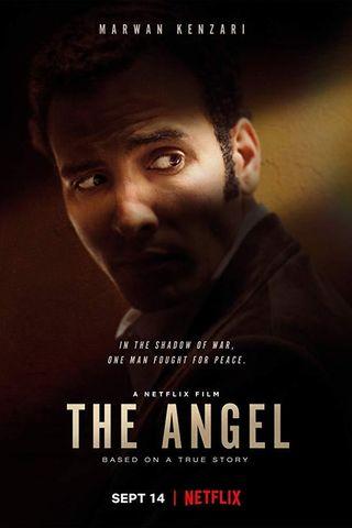 O Anjo do Mossad