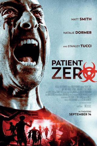 Paciente Zero: A Origem do Virus