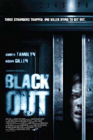 Blackout - Prisioneiros do Medo