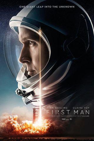 O Primeiro Homem