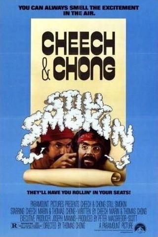 Sonhos Alucinantes de Cheech e Chong