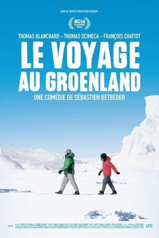 Uma Viagem à Groenlândia