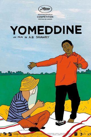 Yomeddine - Em Busca de um Lar