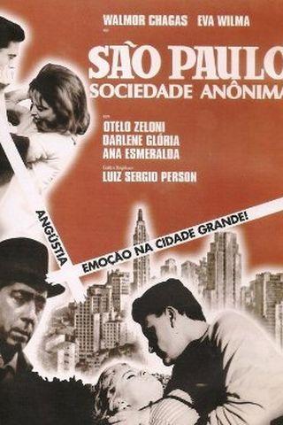 São Paulo, Sociedade Anônima
