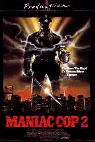 Maniac Cop 2: O Vingador