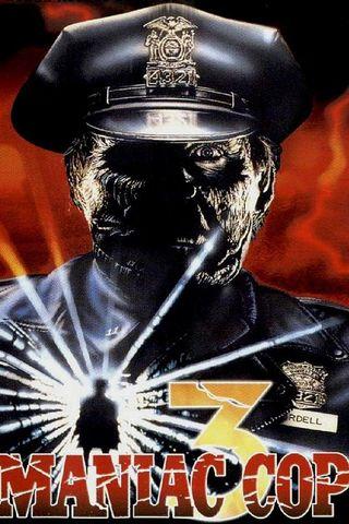 Maniac Cop 3: O Distintivo do Silêncio